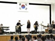 밴드 The Play, 신나는예술여행 공연 통해 군부대에도 수준 높은 공연 선봬